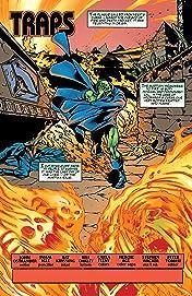 Martian Manhunter (1998-2001) #36