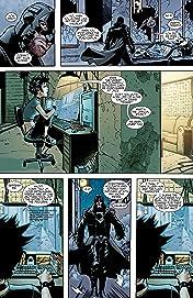Midnighter (2006-2008) #13