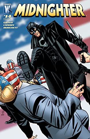 Midnighter (2006-2008) #14