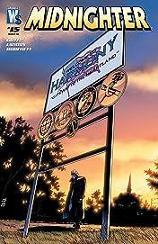 Midnighter (2006-2008) #15