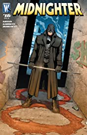 Midnighter (2006-2008) #16