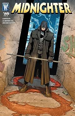 Midnighter (2006-2008) #16