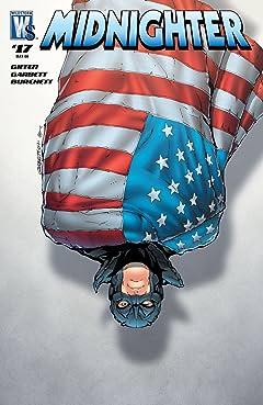 Midnighter (2006-2008) #17