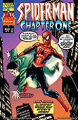 Spider-Man: Chapter One #1