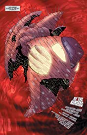 Midnighter (2006-2008) #18
