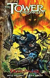 The Tower Chronicles: DreadStalker #11