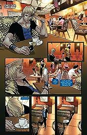 Amazing X-Men Vol. 3: Once and Future Juggernaut