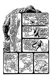 Swamp Thing (1972-1976) #19