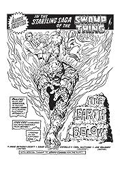 Swamp Thing (1972-1976) #24