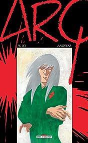 Arq Vol. 18: Ici