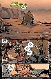 Planet Hulk (2015) #2