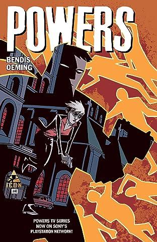 Powers (2015-) #4