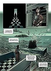 Les 7 Merveilles: Le Mausolée d'Halicarnasse