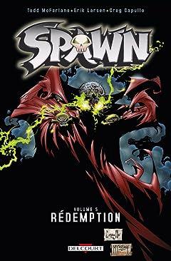 Spawn Vol. 5: Rédemption