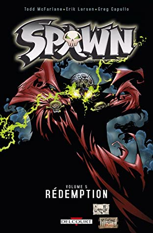 Spawn Tome 5: Rédemption
