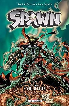 Spawn Vol. 6: Évolution