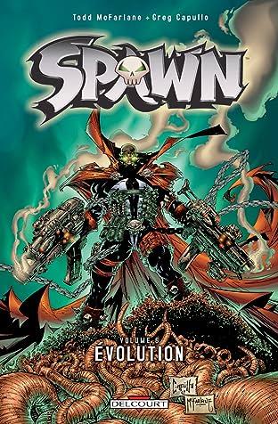 Spawn Tome 6: Évolution