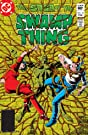 The Saga of the Swamp Thing (1982-1996) #10