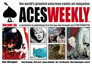 Aces Weekly Vol. 8