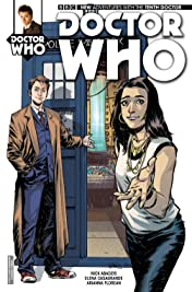 Doctor Who: The Tenth Doctor #15