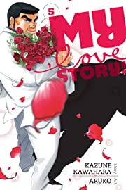 My Love Story!! Vol. 5