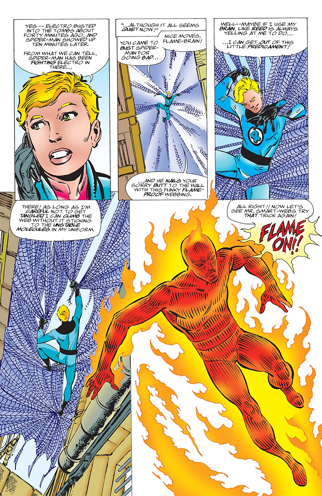 Spider-Man: Chapter One #7