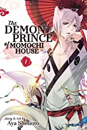 The Demon Prince of Momochi House Vol. 1