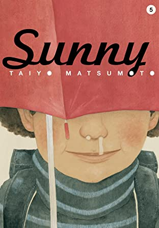 Sunny Tome 5