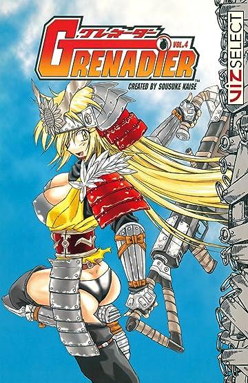 Grenadier Vol. 4