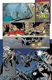 Batgirl (2000-2006) #51