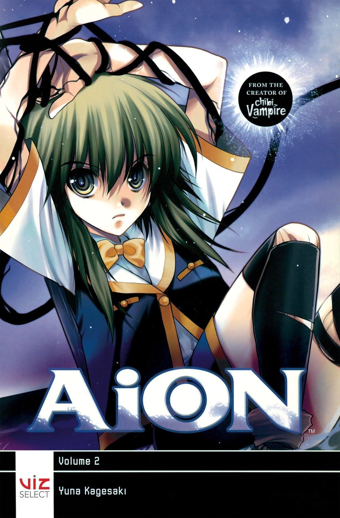AiON Vol. 2