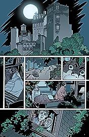 Batgirl (2000-2006) #52