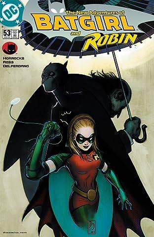 Batgirl (2000-2006) No.53