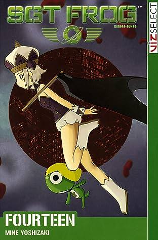 Sgt. Frog Vol. 14