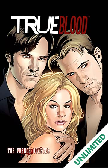True Blood Vol. 3: The French Quarter