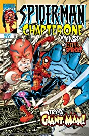 Spider-Man: Chapter One #11