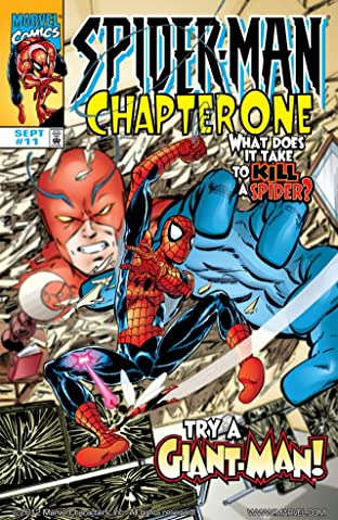 Spider-Man: Chapter One No.11