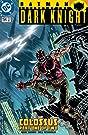 Batman: Legends of the Dark Knight #154