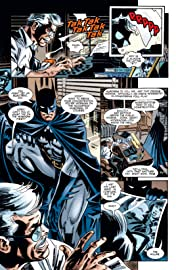 Batman: Legends of the Dark Knight #155
