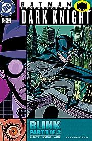 Batman: Legends of the Dark Knight #156