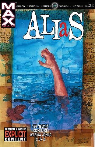 Alias (2001-2003) #22