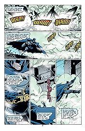 Batman: Legends of the Dark Knight #157