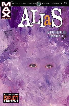 Alias (2001-2003) #24