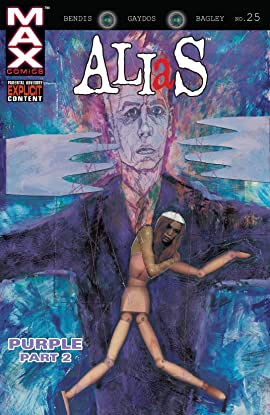 Alias (2001-2003) #25