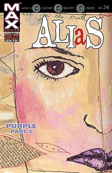 Alias (2001-2003) #26