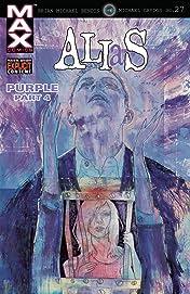 Alias (2001-2003) #27