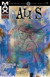 Alias (2001-2003) #28