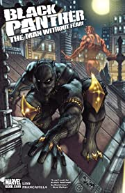 Black Panther: The Man Without Fear (2010-2012) #513