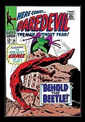 Daredevil (1964-1998) #33