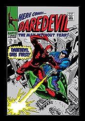 Daredevil (1964-1998) #35